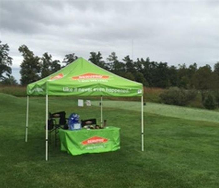 Floyd County Chamber Golf Scramble 9-29-15
