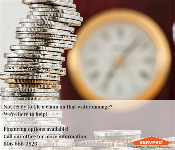 Why SERVPRO Does Insurance Cover That?