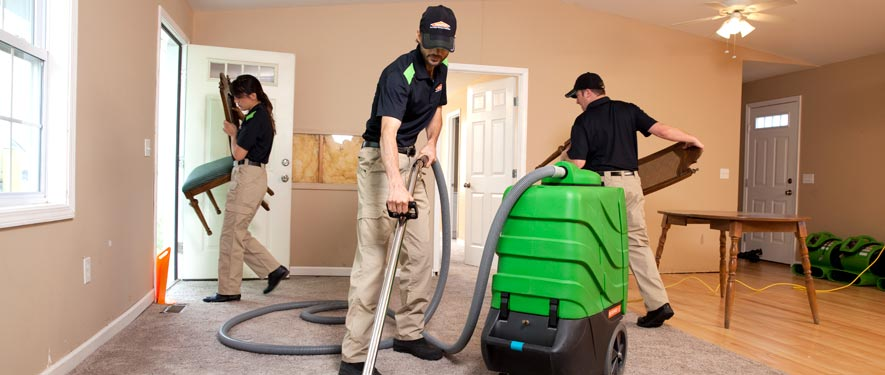 Pikeville, KY cleaning services